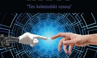 MS 2075 Ruhu Olan Robot
