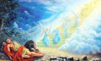 Yakup'un Merdiveni -Miraç