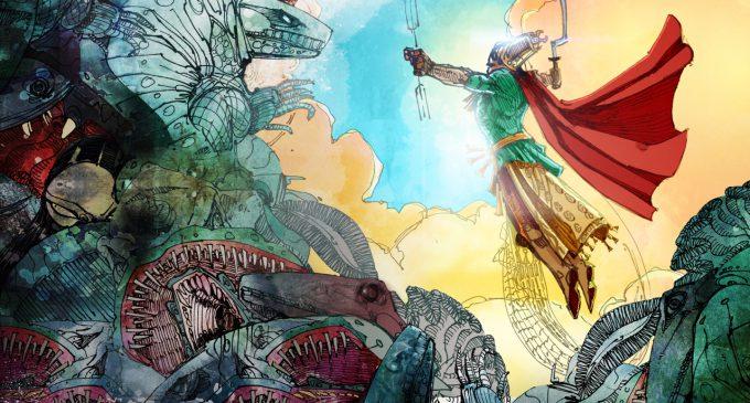 Babil dini ve tanrıları