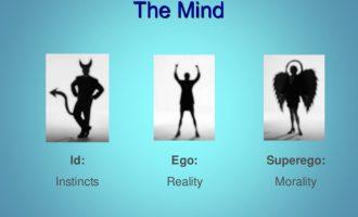Ego ve Kibir