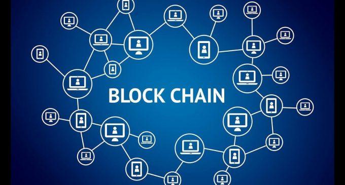 Blokzinciri: Yeni Internet!