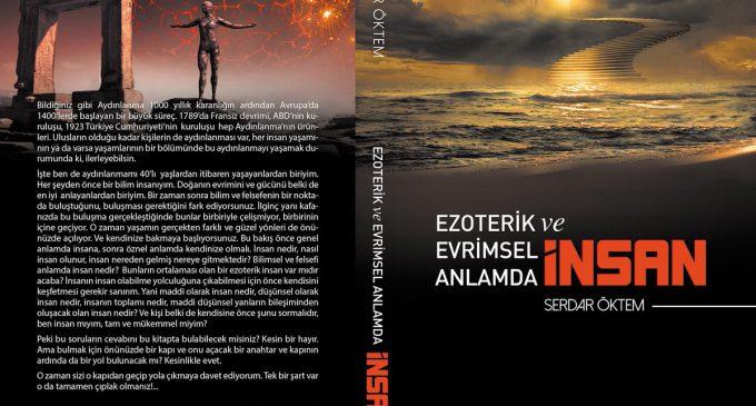 Ezoterik ve Evrimsel Anlamda İnsan