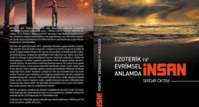 """Ezoterik ve Evrimsel anlamda """"İNSAN"""""""