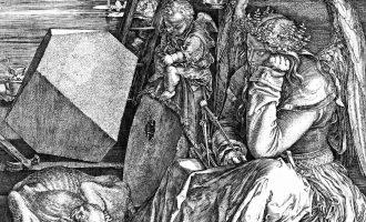 Albrecht Dürer ve Melancolia 1 isimlli gravürü üzerine