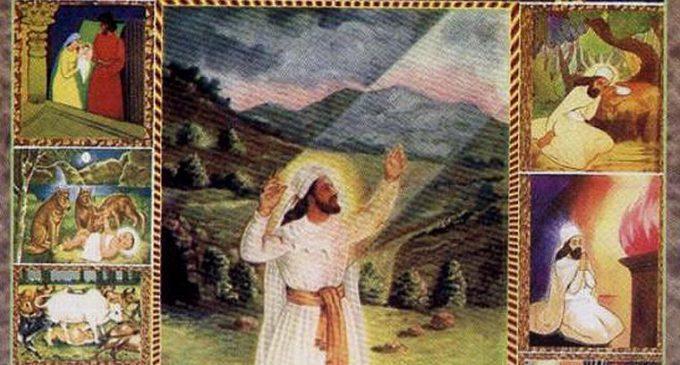 Zerdüşt: İnsan Tanrıya öykünür