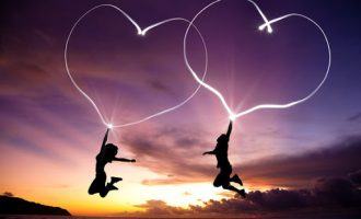 Aşkımıza…
