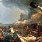 Yunan mitolojisinde Tufan ve Yeniden doğuş