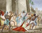 PARABOLANİLER: HYPATİA'NIN KATİLİ HAYIRSEVER KEŞİŞLER
