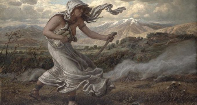 Sibyl kâhinleri; Kadim bilgelik tüm insanlığın ortak birikimidir