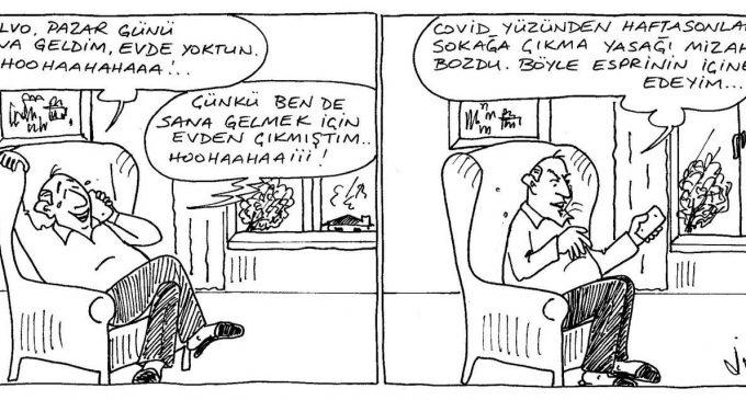 Covid ve Mizah