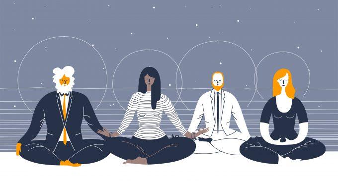 Mindfulness`ta Ustalaşmanıza Yardımcı Olacak Kuantum Fiziğinin 4 Özelliği