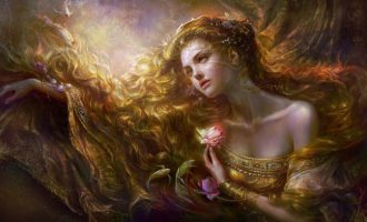 Lilith – Sümer tabletlerinde -1